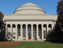 Massachusetts Institute of Technology Fotografía de archivo libre de regalías