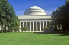 Massachusetts Institute Of Technology, Cambridge, Massachusetts Zdjęcia Royalty Free