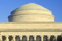 Massachusetts Institute Of Technology, Cambridge, Massachusetts Obrazy Stock