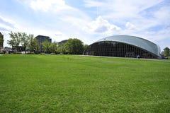 Massachusetts Institute Of Technology kampus Obraz Stock