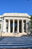 Massachusetts Institute Of Technology MIT kampus Obrazy Royalty Free