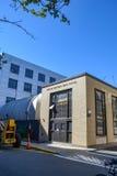 Massachusetts Institute Of Technology MIT Wright braci Wiatrowy tunel Obrazy Royalty Free