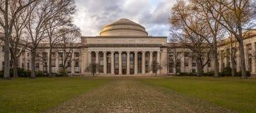 Massachusetts Institute of Technology stock images