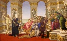 Massacre of the Innocents Royalty Free Stock Photos