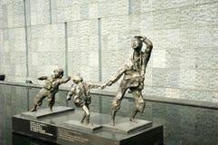Massacro di Nangjing Fotografia Stock Libera da Diritti