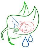massage vektor illustrationer