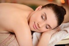 massage imagens de stock