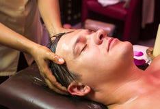 massage foto de stock royalty free
