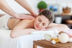 massage fotos de stock royalty free