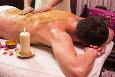 massage imagens de stock royalty free