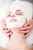 Massage stock photo
