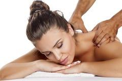 Free Massage Stock Photos - 63002833
