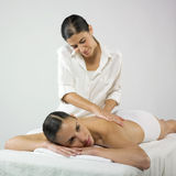 Massage Photos stock