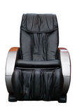 Massage armchair Royalty Free Stock Photo