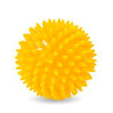 Massage ball Royalty Free Stock Photo