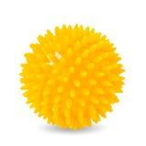 Massage ball Royalty Free Stock Photo