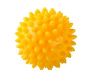 Massage ball Royalty Free Stock Images