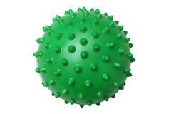 Massage ball Stock Image