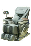 Massage Chair Stock Photo
