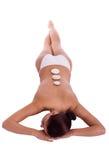 Massage en pierre Photographie stock libre de droits