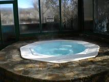 Massage hydraulique acclimaté dans Aran Valley, Lérida, Espagne photo libre de droits