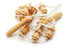 Massage instrument Royalty Free Stock Photo