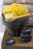 massage spa Στοκ Εικόνα