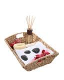 Massage Supplies Stock Photos