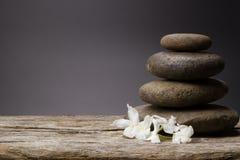 Massage und Badekurort stockfotografie