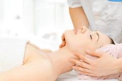 Massaged Stock Photography