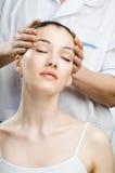Massaged Stock Photo