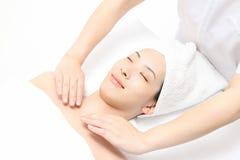 Massagem Fotos de Stock Royalty Free