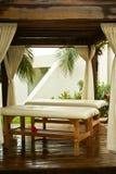 Massagens do recurso Imagem de Stock Royalty Free