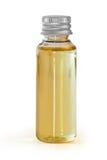Massaggio dell'olio della stazione termale Fotografia Stock
