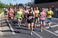 Massamagrell Run Stock Photos