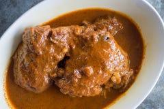 Free Massaman Curry Stock Image - 86516221