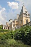 Massandra Palace Royalty Free Stock Photos