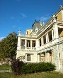 Massandra Palace of Emperor Stock Image