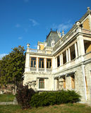 Massandra Palast des Kaisers Stockbild