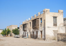 Massawa in eritrea Stock Photo