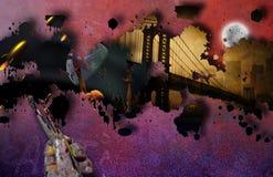 Massen-Kunst Lizenzfreies Stockbild