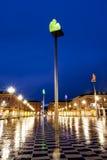 Установите Massena славную Францию Стоковое Фото