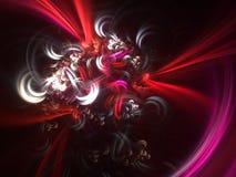 Massieve Explosie vector illustratie