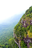 Massif in Malaysia Royalty Free Stock Image