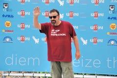 Massimiliano Bruno al Giffoni Film Festival 2015 Imagen de archivo