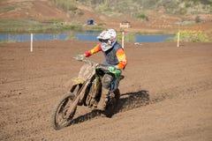 Massimo 17 (ali rosse di Barancheev della scuola di sport) Fotografia Stock