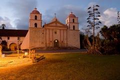 massion santa Барвары Стоковые Изображения RF