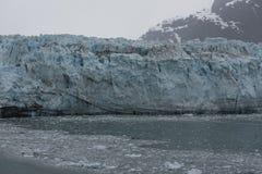 massiv glaciär Royaltyfri Foto
