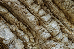 Massive Stone texture closeup background Stock Image