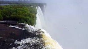 Massive Waterfalls 4K